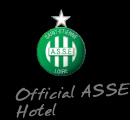 Official ASSE hotel